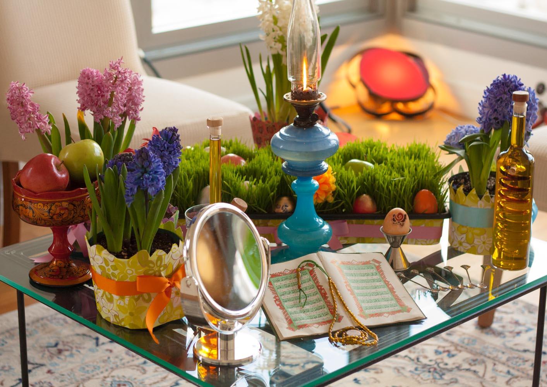 nowruz-display-Haft-Seen-islamimommy-unairan.org