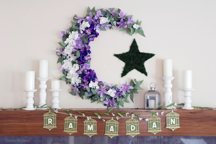 IslamiMommy-Decor