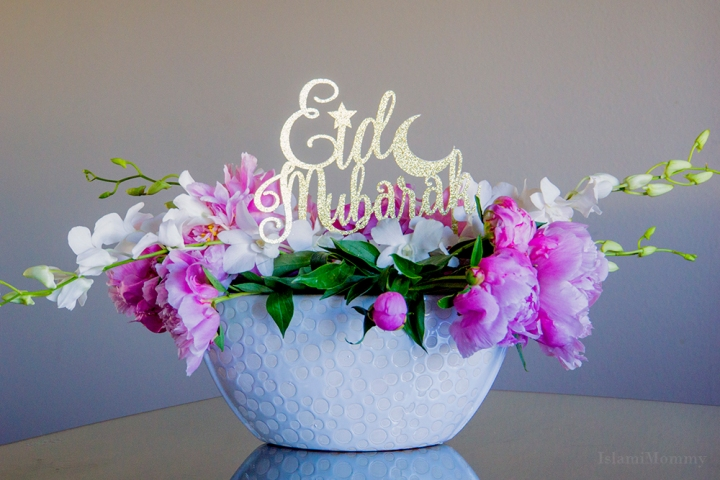 Islamimommy-Eid-Centerpiece
