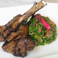 My Crowd Pleasing Halal Lamb Chops Recipe For Eid al-Adha