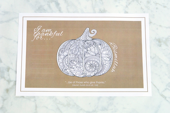 Islamimommy-Thanksgiving-Placemat