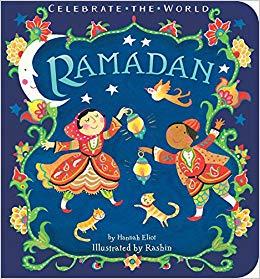 Ramadan Hannah Eliot
