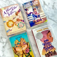 Top Middle-Grade Books Featuring Muslim Lead Characters From Muslim Authors