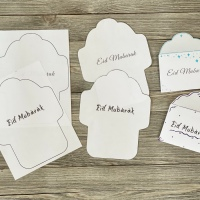 DIY: Make Your Own Eidi Envelopes